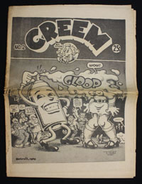 CREEM vol. I, no. 2