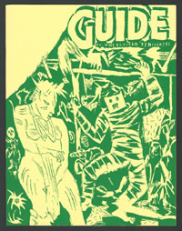 WB GUIDE ~ 1983 October