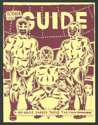 WB GUIDE ~ 1985 October