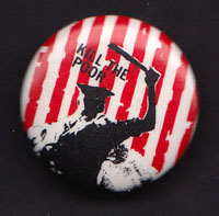 DEAD KENNEDYS badge