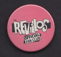 REVILLOS badge #2