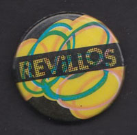 REVILLOS badge #1