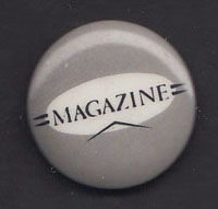 MAGAZINE badge #5