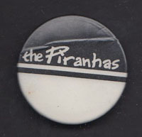 PIRANHAS badge #2