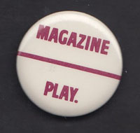 MAGAZINE badge #2