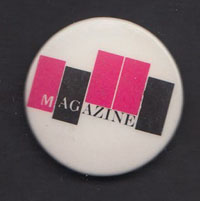 MAGAZINE badge #3