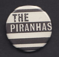 PIRANHAS badge #1