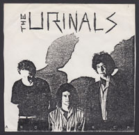 URINALS ~ Another EP (Happy Squid 1979)