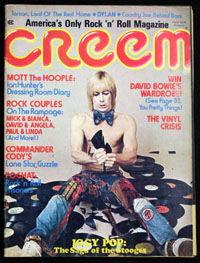 CREEM vol. V, no. 11