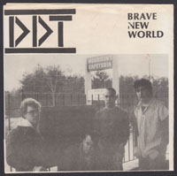 DDT ~ Brave New World EP (Five Minute 1983)