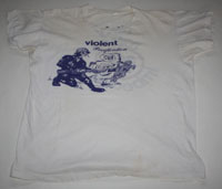 DRI Violent Pacification T-SHIRT